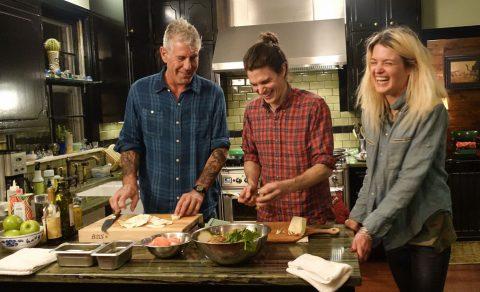 beste food documentaires