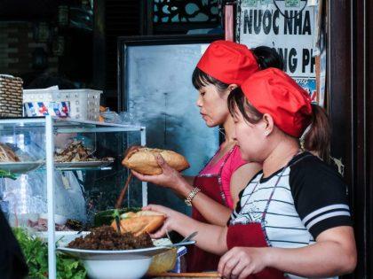Banh Mi – De sandwich met een koloniaal verleden