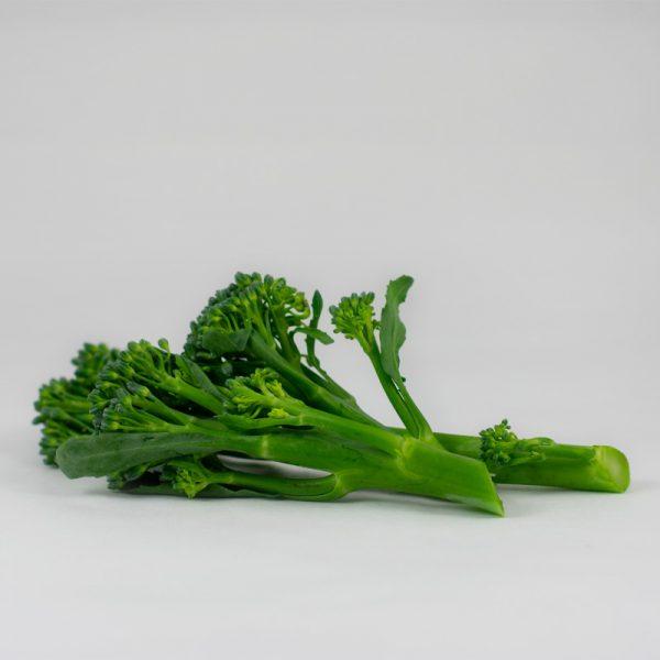 Aspergebroccoli