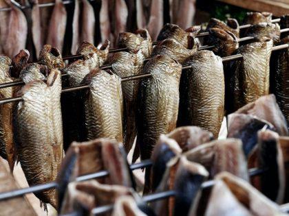 Gerookte makreel – van noodzaak naar luxe