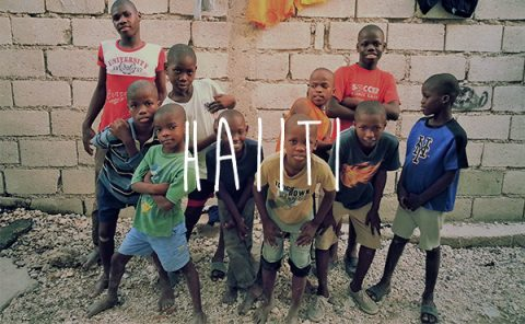 Impact project haïti