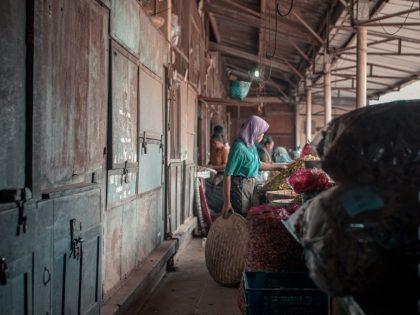Indonesisch eten, een koloniale erfenis