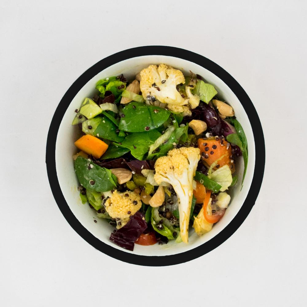 salade bezorgen utrecht