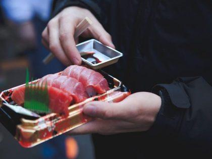 Sashimi – Japans meest verfijnde gerecht