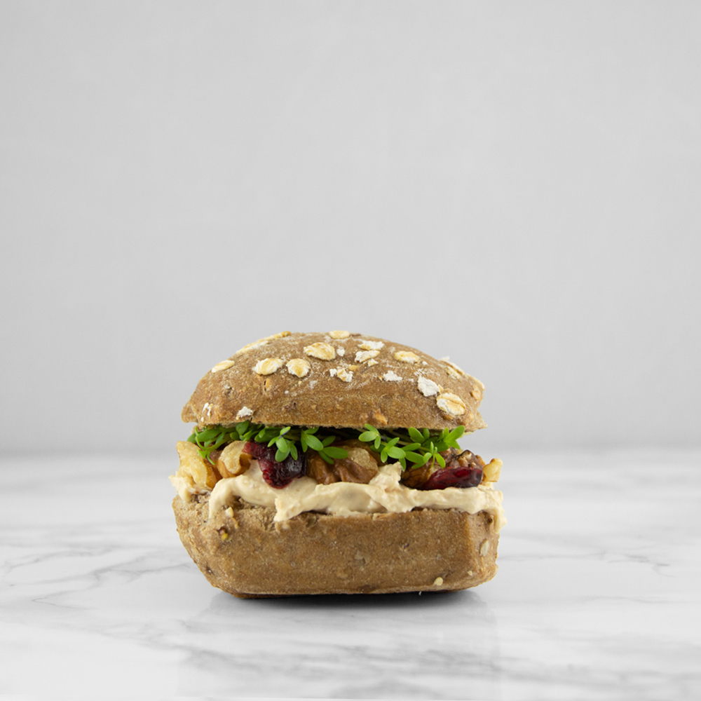 sandwich stories geitenkaas