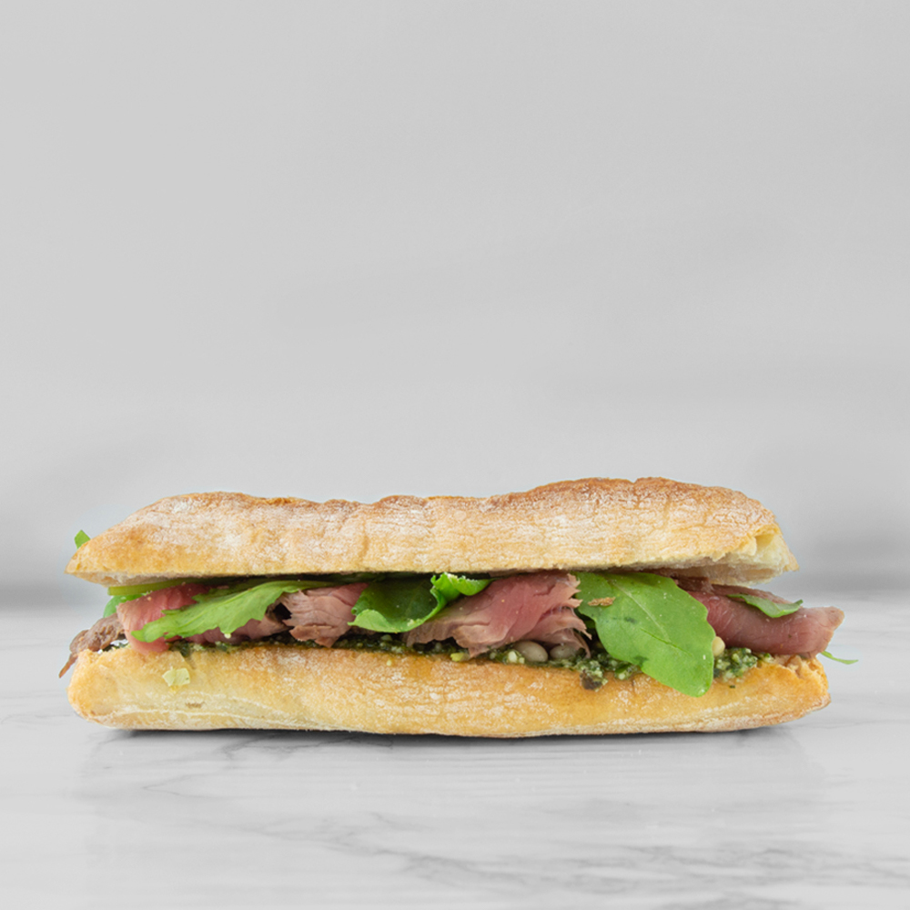 sandwich stories runderhaas carpaccio