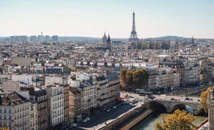 Jambon de paris wordt de 'prince' van Parijs genoemd