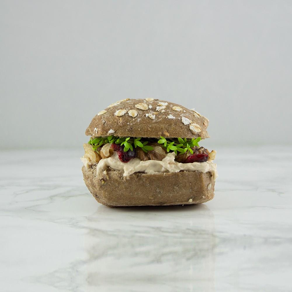 broodje geitenkaas