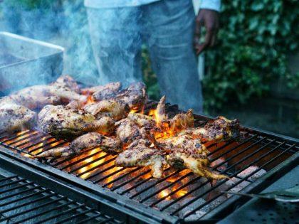 Geroosterde kip, een eigen stijl in elke cuisine