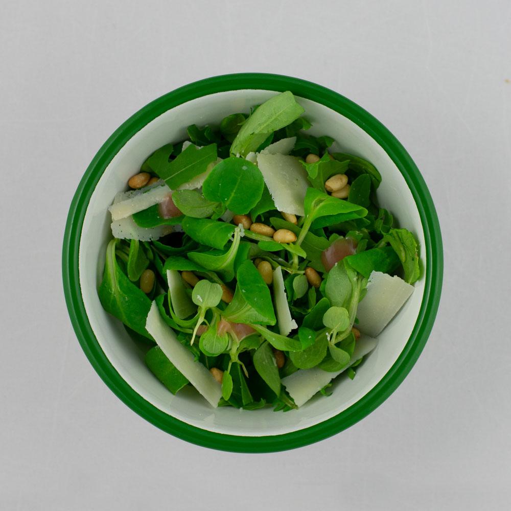 salades bestellen