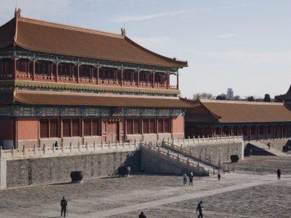 Pekingeend, het geheim van de Chinese dynastieën