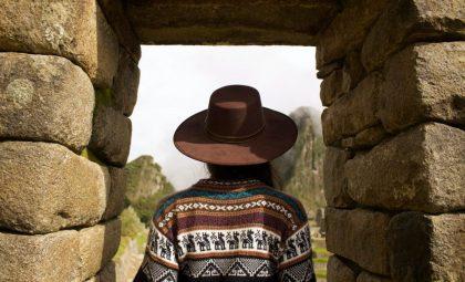 Ceviche, het nationale gerecht van Peru eten ze in heel Latijns Amerika