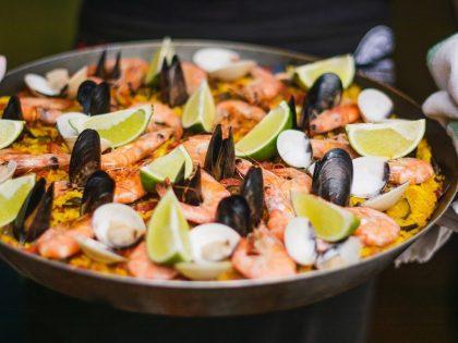 Spaans eten – tapas als sociale activiteit