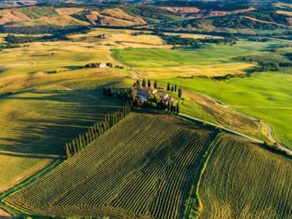 Italiaans eten, temperament van dorp tot dorp