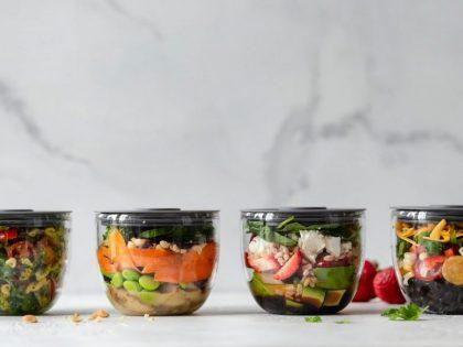 DNA based food, het perfecte dieet op maat gemaakt