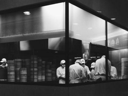 Gaan dark- en cloud kitchens de voedselkwaliteit verbeteren?