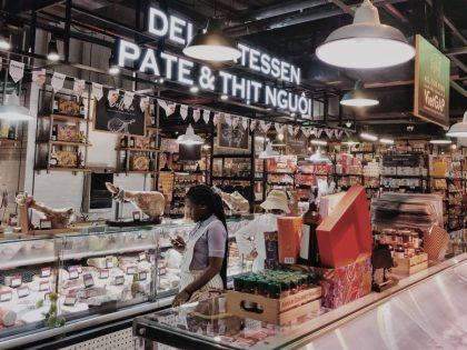 De digitalisering van voedselveiligheid in verpakkingen