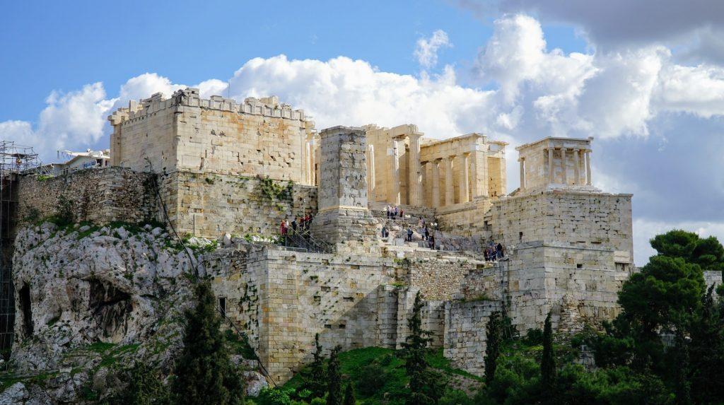griekenland souvlaki
